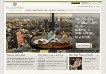 Web Design San Diego & Virginia Beach